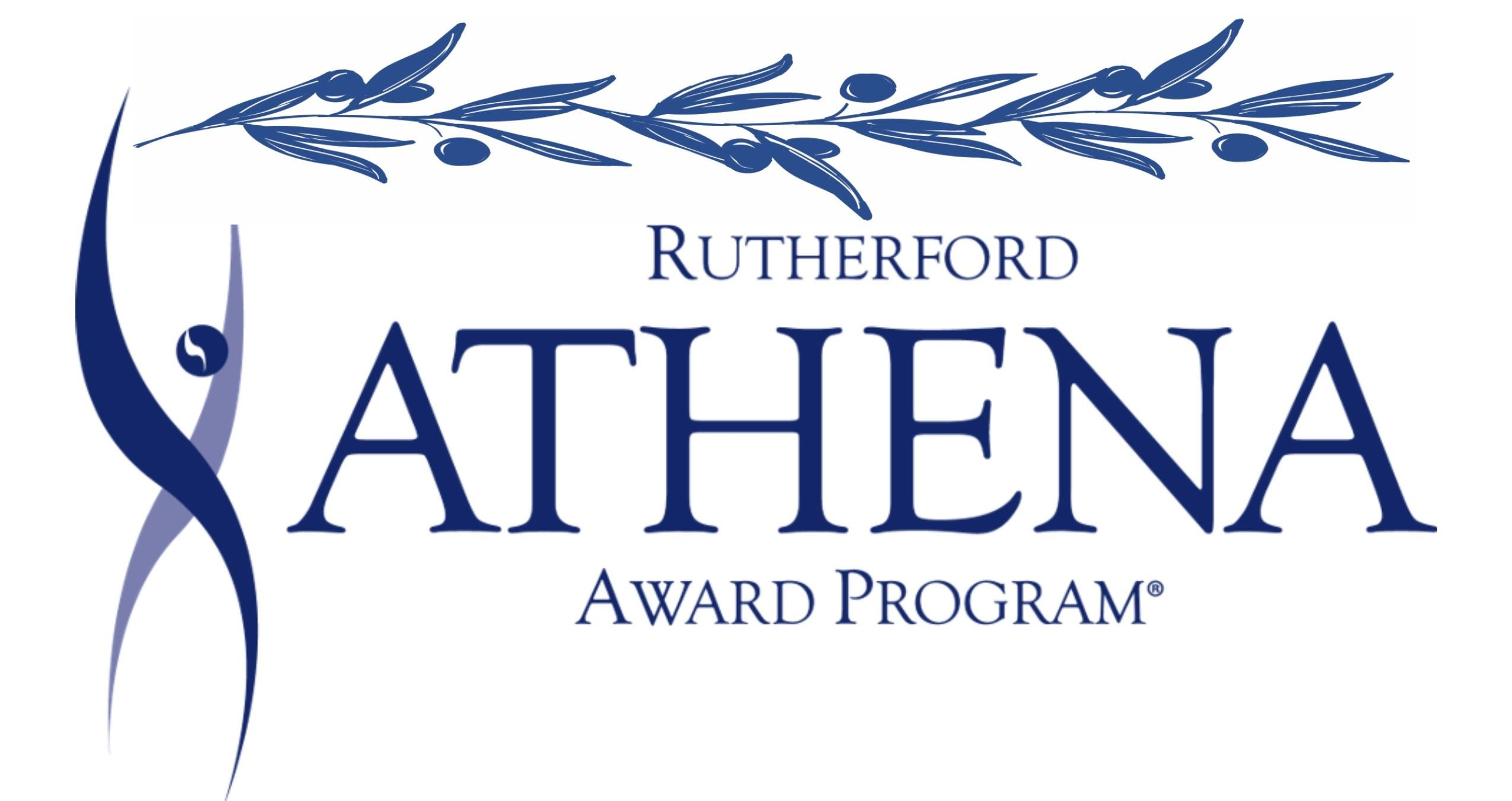 ATHENA Logo and Branch