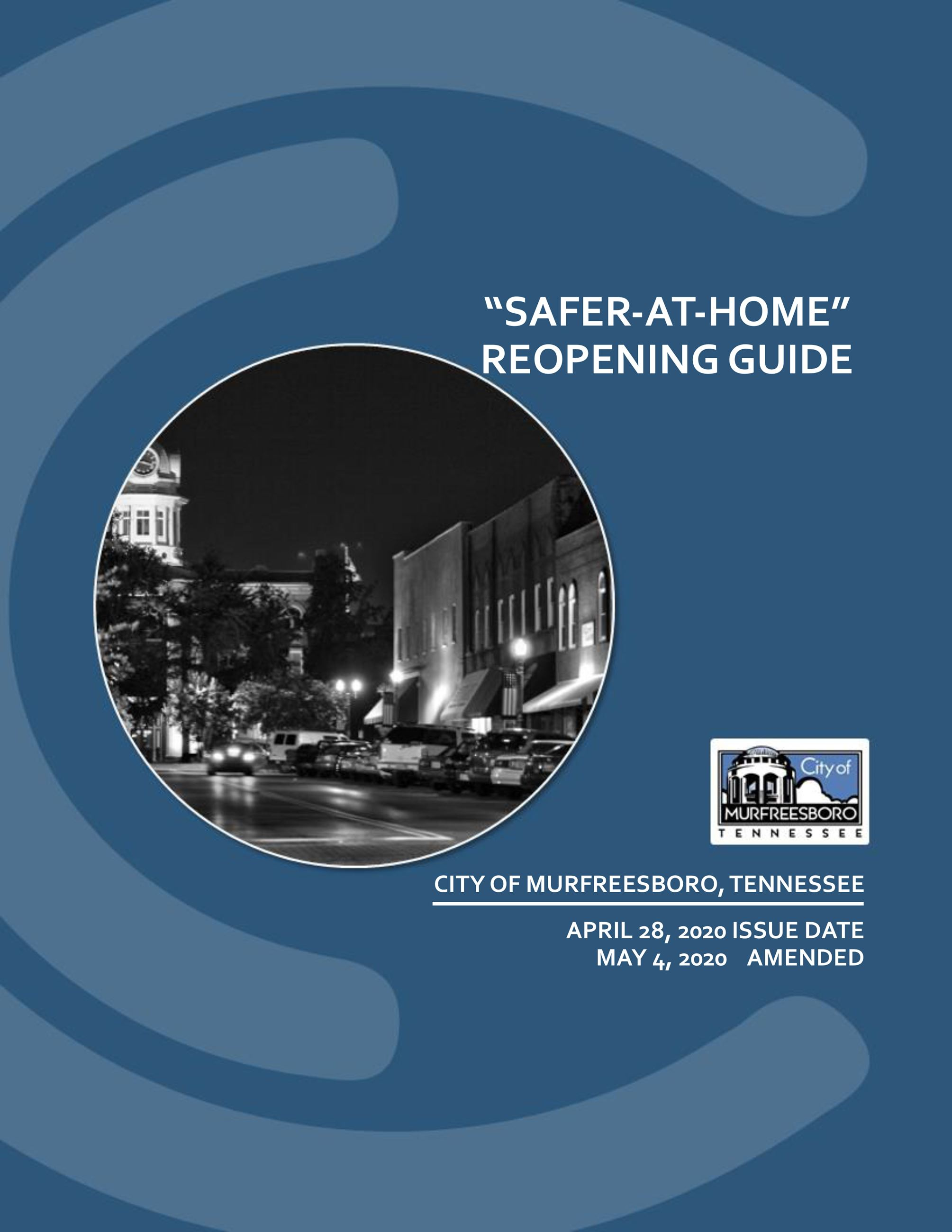 Murfreesboro Safer at Home Reopening Guide 5.4.2020-1
