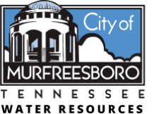 City of Murfreesboro Tennessee Water Resources