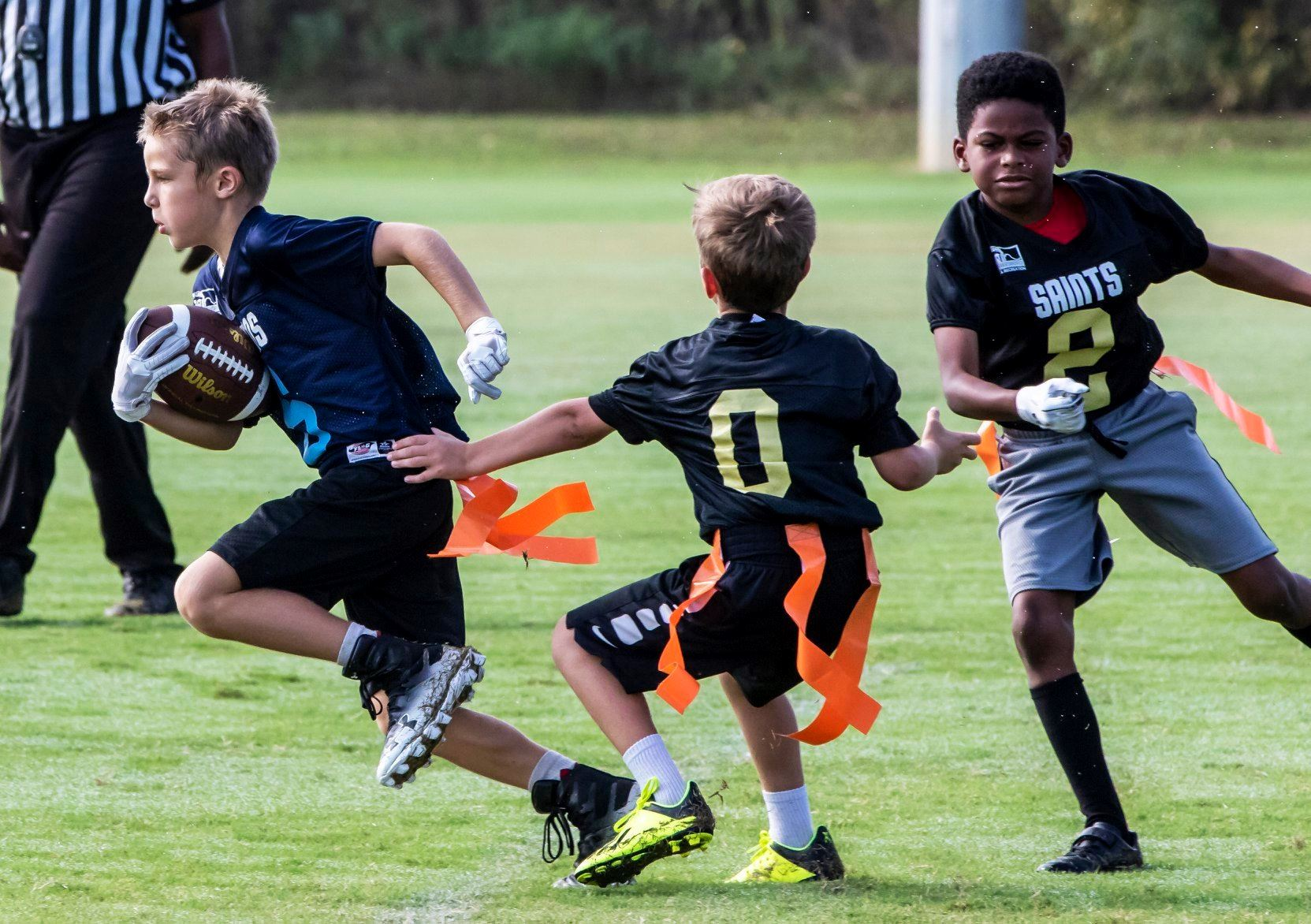 Murfreesboro Flag Football