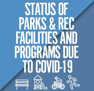 Parks Facililties Status