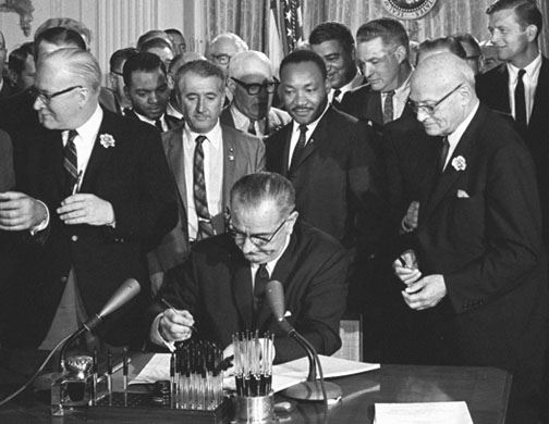 lbj-signing-civil-rights-act-of-1964