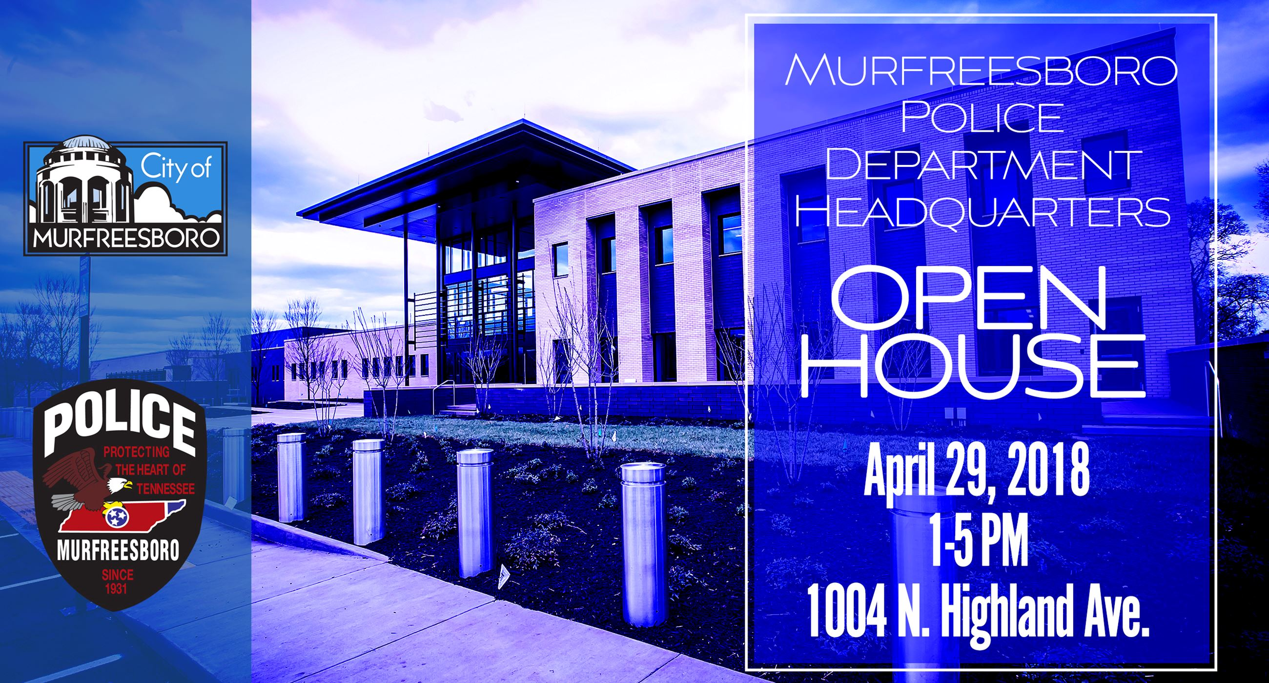 MPD Open House Mock-Up Invitation 1-5