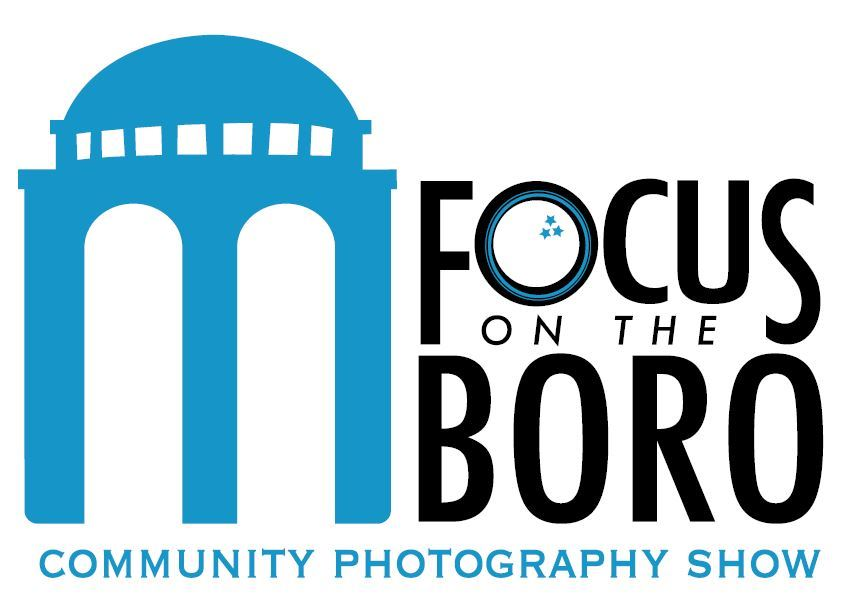 focus on boro LOGO