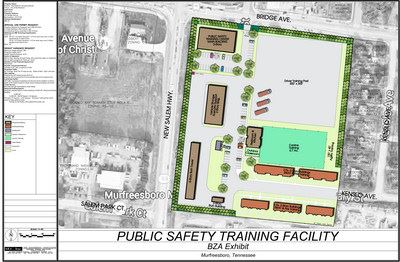 Public Safety Training Facility_site plan SMALL