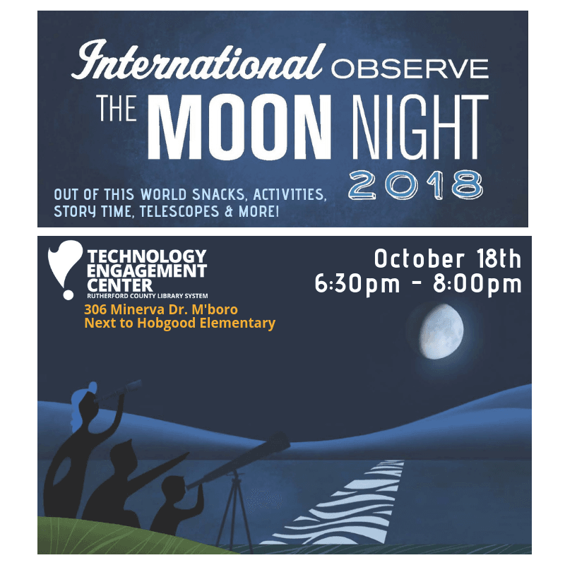 TEC Observe the Moon SocMed OCT 18