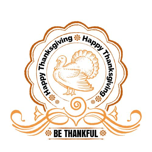 Thankgiving Logo