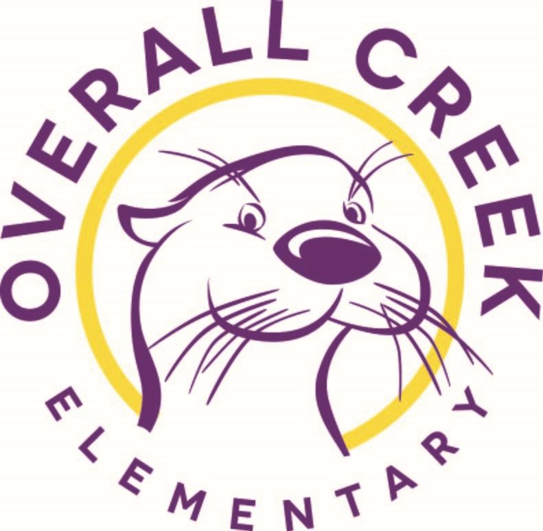 Overall Creek Logo