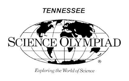 TN Science Olympiad logo