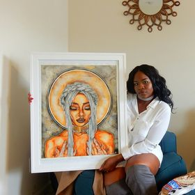 Destiney Powell artist[2]