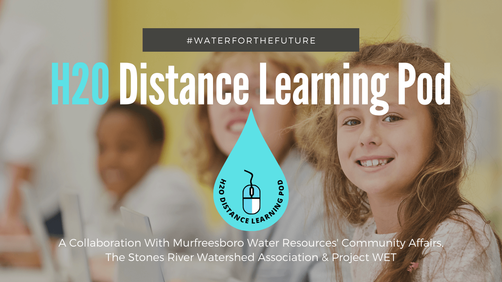 H2O Distance Learning Pod Graphic 2