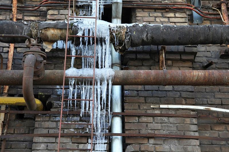 Frozen-Water-Pipes