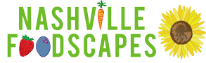 Nashville Foodscapes Logo