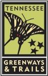 TN Greenways-Trails logo
