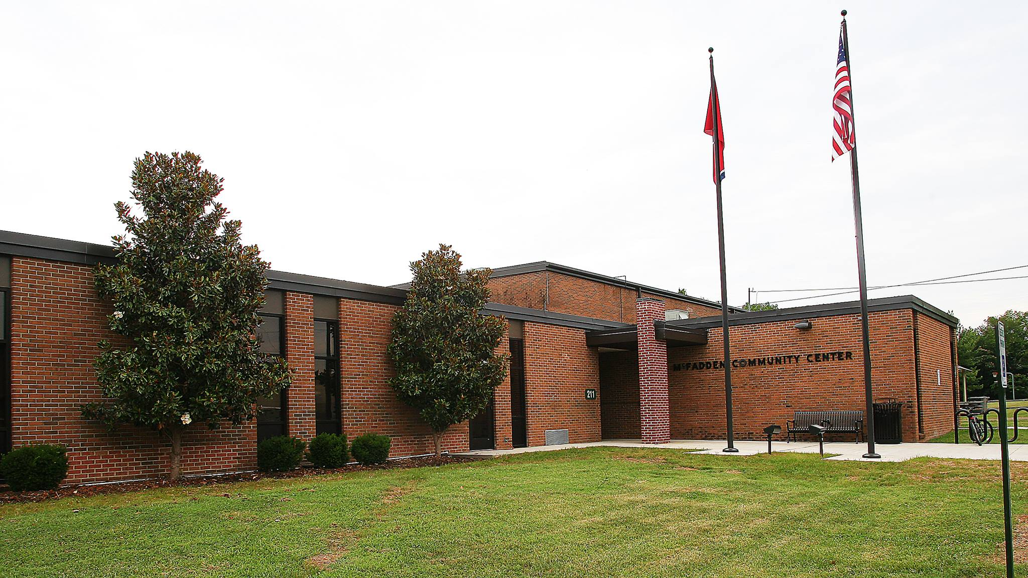 McFadden Community Center