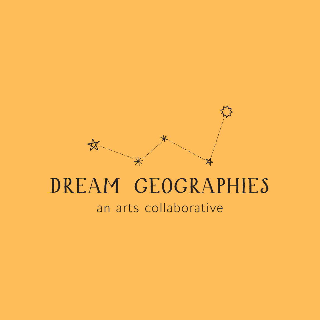 Dream Geographies logo
