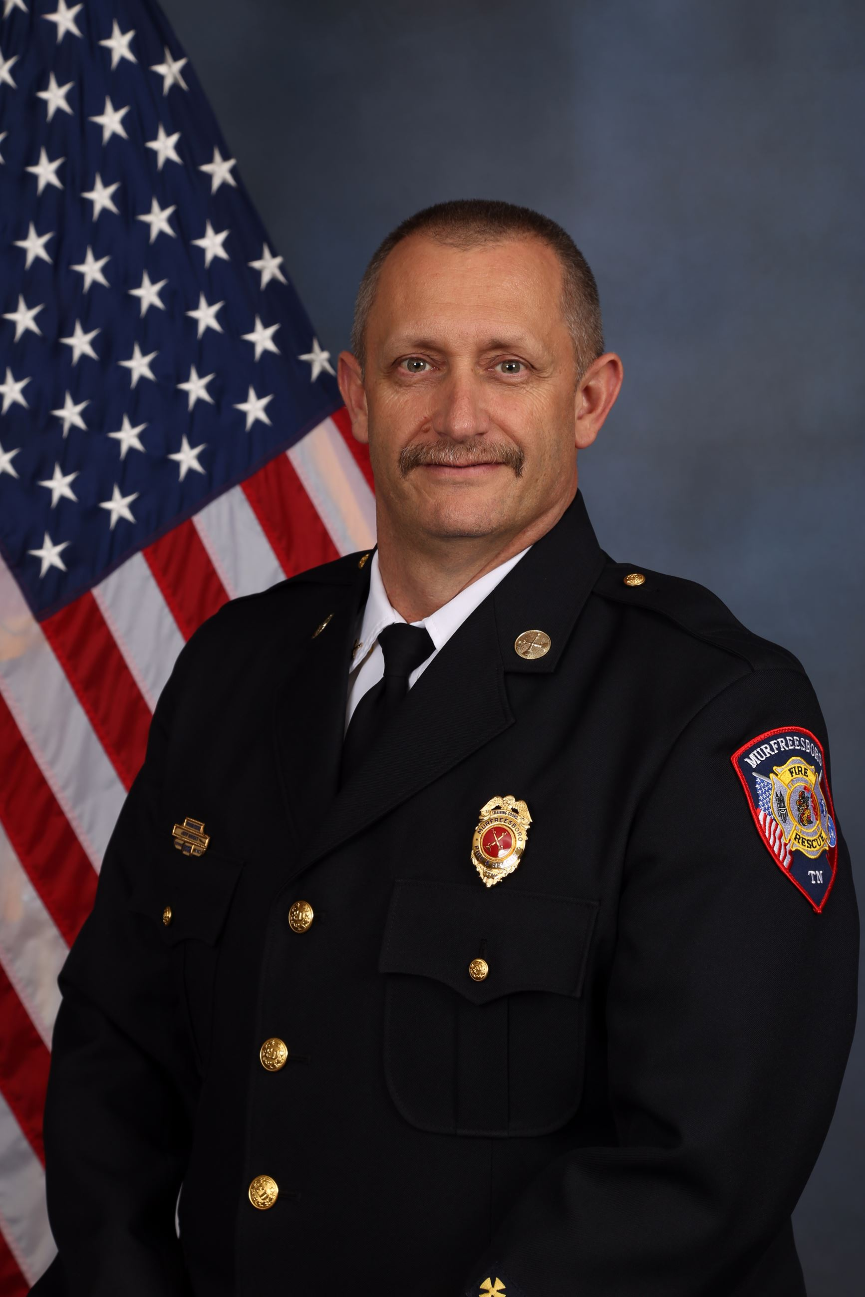 MFRD ASSISTANT CHIEF JEFFERY WRIGHT