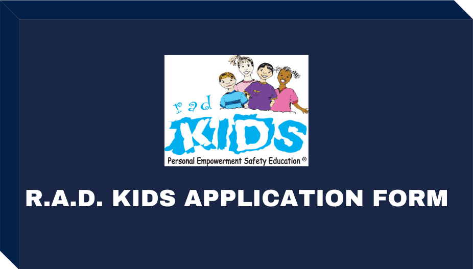 RAD KIDS RELEASE FORM BUTTON Opens in new window